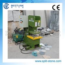 Mármol y baldosas de granito, máquina de reciclaje de residuos