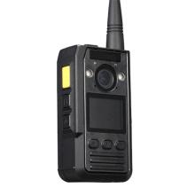Multi-Funktions-GPS-Körper Kamera Polizei Körper getragen 2-Wege-Intercom IR Nachtsicht Polizei Körper Kamera