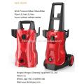 15inch surface cleaner machine gasoline high pressure washer