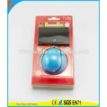 Игрушки горячий продавать детские синий Спорт наручные Хай резина прыгающий мяч