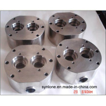Lost Wax Casting Stainless Steel Part with CNC Machining