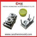 500ml/2 Cavity/ High Precision Thin Wall Container Mould