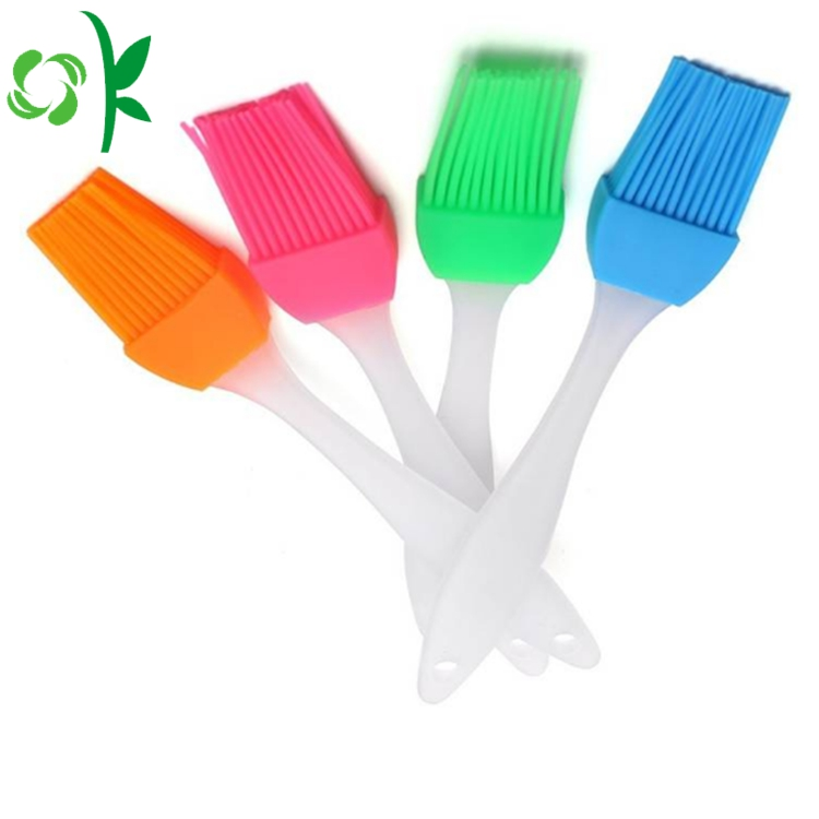 Silicone Brush For Bbq