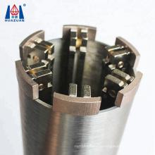 core bit braze welding magnet holder 74x11x14mm