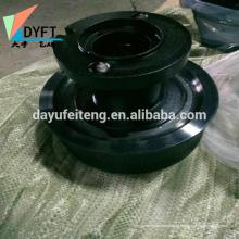 China ihi pistão de transporte de bomba de concreto