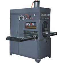Máquina de gravação de Vamp superior de sapato RF