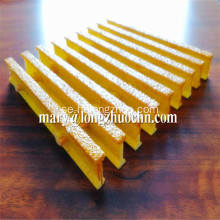 Gul Industrial Pultruded Grating FRP Gratings