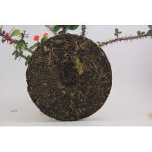 Yunnan antiga antiga árvore de chá e alta montanha Premium Pu Er Pu-erh Puerh chá cru não cozido Sheng Puer