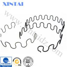 Formes fiables de fil d'acier inoxydable de qualité (ISO9001, Ts16949, conception professionnelle conforme de RoHS)