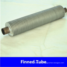 China Welded Stainless Steel Fin Tube/Pipe
