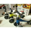 Mini vehículo de deslizamiento de niños