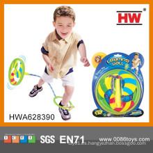 Juguetes al aire libre de la bola que rebate de la aptitud del nuevo producto para los cabritos