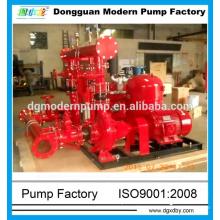 diesel fire pump electric fire pump jockey pump
