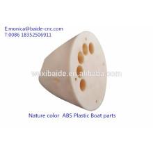 OEM Piezas para barcos Prototipos rápidos de ABS personalizados / Mecanizado CNC Prototipo rápido ABS