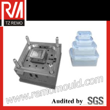 Kunststoff Lebensmittelbehälter Form (TZRM-FCM15216)