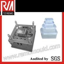 Пластичная Прессформа контейнера еды (ТЗРМ-FCM15216)
