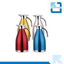 Neue Art 304 Edelstahl-Kaffee-Topf und Wasserkocher