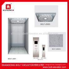 Ascensor residencial pour 5 personnes ascenseur