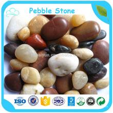 Черный Галечный Камень, Речной Камень