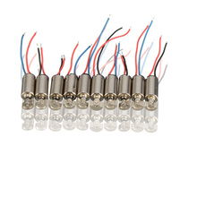 Coreless Motor For 4 Axials Mini Quadcopter