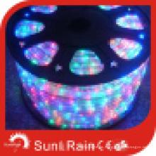 LED-Licht / Seil-Licht / LED-Seil-Beleuchtung / weiches LED-Seil-Licht