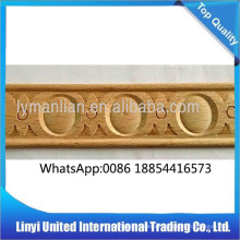 Linyi BAIYIWOOD wholesale carved moulding high quality