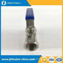 JKTL 1шт мягкий уплотнительный шаровой кран WCB для промышленного трубопровода