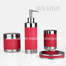 Accessoires de salle de bain en acier inoxydable en forme ronde (WBS0810C)