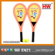 Игрушка с ракеткой для тенниса 64CM