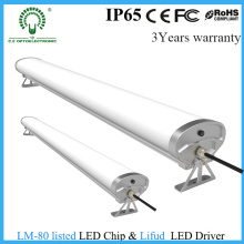 Широко используется IP65 вело Линейный свет/свет Tri-доказательства, с CE и RoHS