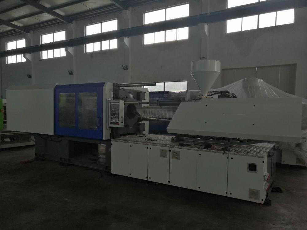 Plastic Injection Molding Machine for Sale