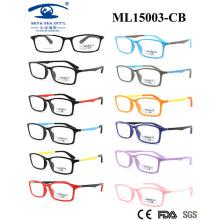 Óculos Óculos Óculos de luz bonitos baratos (ML15003)