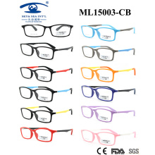 Cheap Light Cute Kids Optical Glasses (ML15003)
