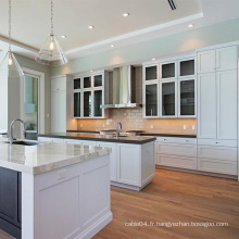 armoires de cuisine modulaires conception photos vente d'usine