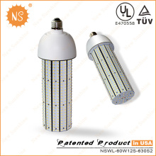 60W LED Corn Light for Street Fixture with TUV Listed