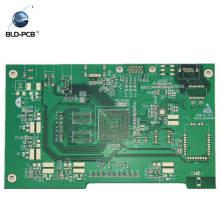 FR-1 94v0 pcb professioneller hersteller in China