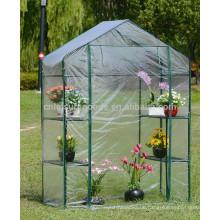 Zeltzelt für Blumen- und Pflanzengewächshaus