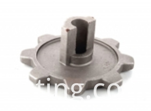 Investment Casts for Agricultural Machinery Parts