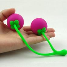Термоусадочной Инь Мяч Послеродового Восстановления Компактной Секс-Игрушки Injo-Sy002