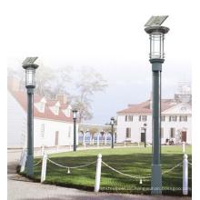Brsgl077 Effizienz LED Solar Garten Lampe