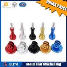 Fabricação de chasis de chapa de aço inoxidável de alta precisão customizada