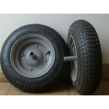 Wheel Barrow Tyre/Wheel Barrow Tire/Wheel Barrow Inner Tube