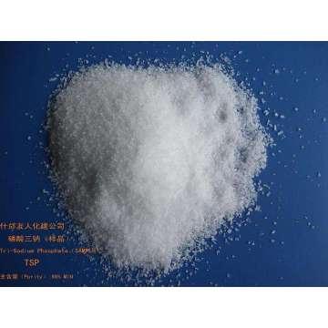 Fosfato trisódico Aditivo alimentario anhidro de calidad alimentaria