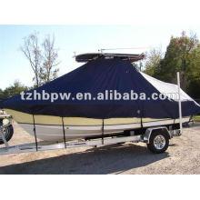 Cubierta de cubierta para barcos