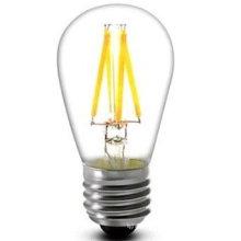 Bombilla de iluminación directa de la venta St45 LED de la fábrica con el precio bajo
