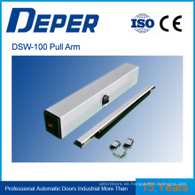 operador automático de la puerta del oscilación de la puerta del oscilación automático del operador de la puerta automática de la puerta
