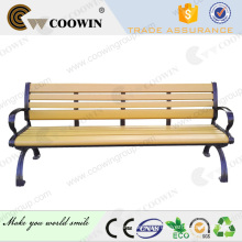 park bench parts with long service life time About