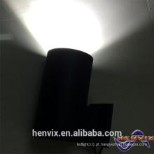 Luz de parede de limite 220v ip65, levou luz de parede ao ar livre