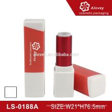 Maquillage de maquillage professionnel en gros fait votre propre étui à lèvres