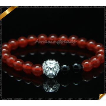 Jóias feitas à mão Handmade dos braceletes do Macrame (CB0110)